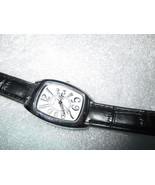 OKTIME Womens Watches Chic Ladies Casual Retangle PU Leather Band Analog... - $12.50