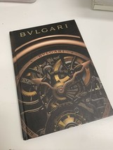 Bvlgari Catalogue Watch 2010 - $55.13