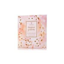 Thymes Goldleaf Gardenia Bath Powder Envelope 2oz - $12.00