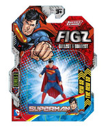 Superman Justice League The New 52 Mini Figz Collect and Connect - $6.92