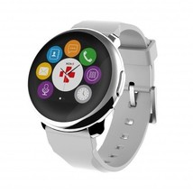 ZeRound - smartwatch with a circular color touchscreen - healthy and active - $113.25
