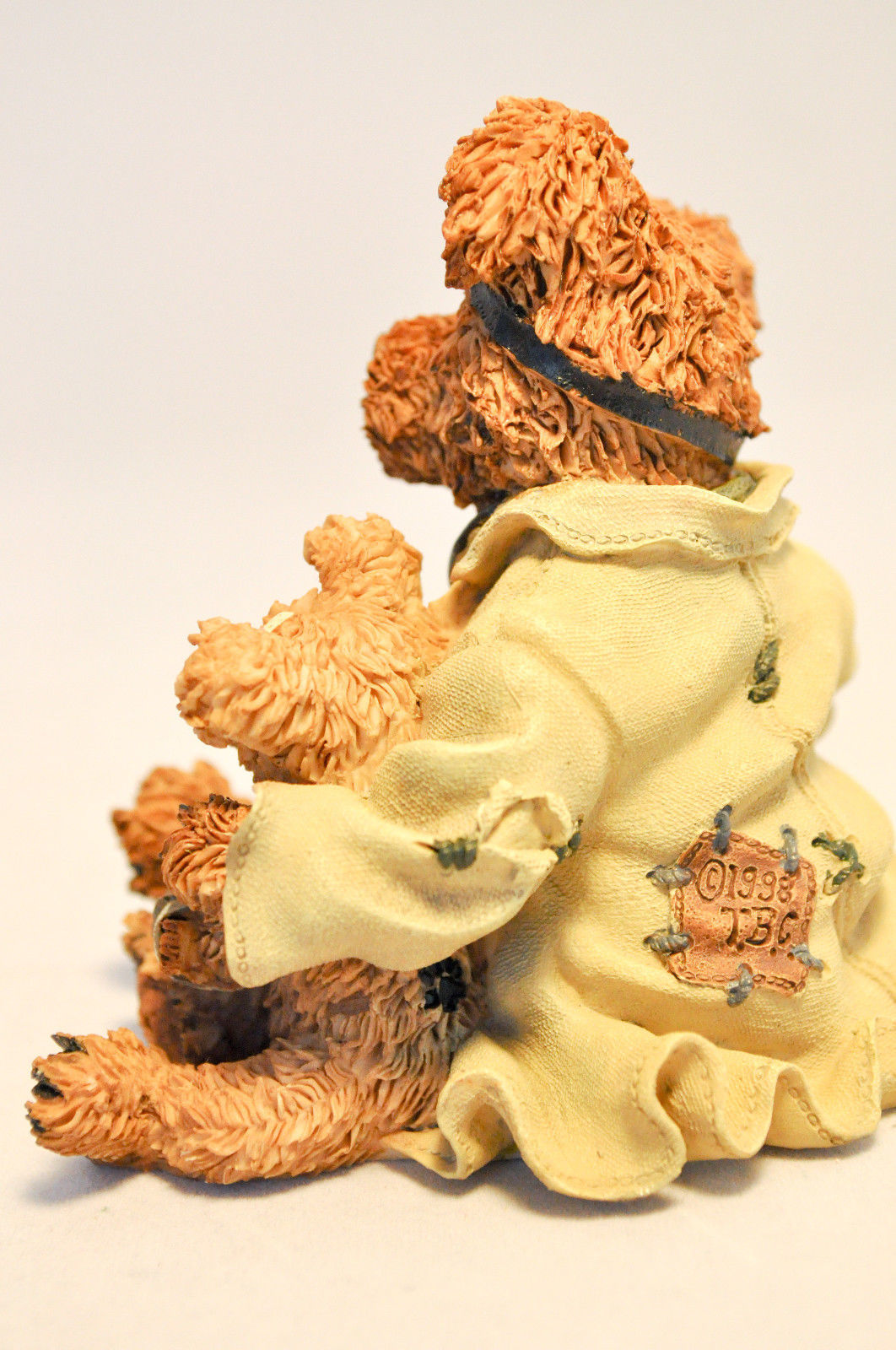 Boyds Bears: Dr Harrison Griz ... MD, PHD, Bud - Style 228309 image 7