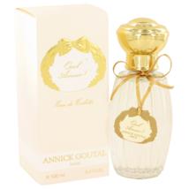 Annick Goutal Quel Amour Perfume 3.4 Oz Eau De Toilette Spray image 1