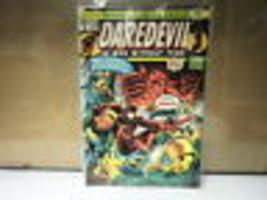 L3 MARVEL COMIC DAREDEVIL ISSUE #110 JUNE 1974 IN GOOD CONDITION IN BAG - $16.90