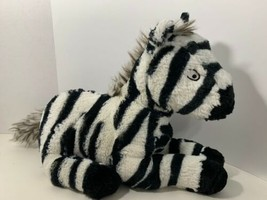 Kohls Cares zebra plush Llama Llama Misses Mama book series  stuffed animal - $4.94
