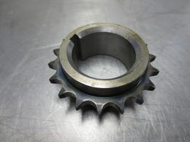 54X027 Crankshaft Timing Gear 2012 Toyota Tundra 5.7  - $25.00