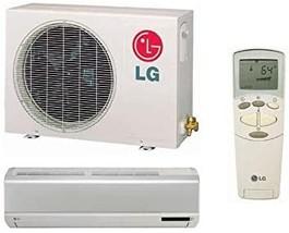 LG - Cooling/Heat Pump LSU240HSV3 Outdoor Unit, LSN240HSV3 Indoor Unit, 22,000 B - $5,014.11