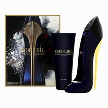Carolina Herrera Good Girl 2 Piece Gift Set Eau De Parfum Spray 80ML Nib - $93.56