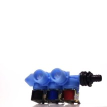 137465101 ELECTROLUX FRIGIDAIRE Washer water inlet valve - $81.18