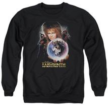 Labyrinth - I Have A Gift Adult Crewneck Sweatshirt Officially Licensed ... - $27.99+