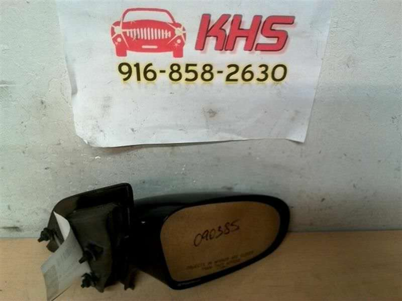 Primary image for Passenger Side View Mirror Power Sedan Fits 96-02 SATURN S SERIES 85678