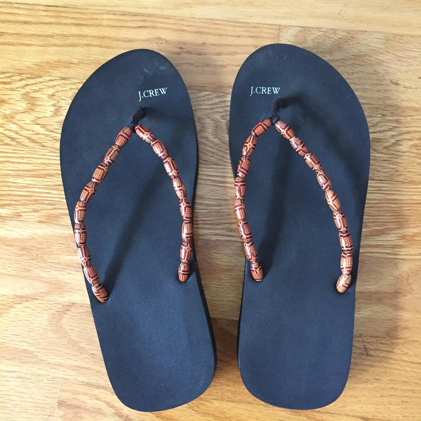 d1f511217b9c J.Crew Sandal Size   8 and 50 similar items