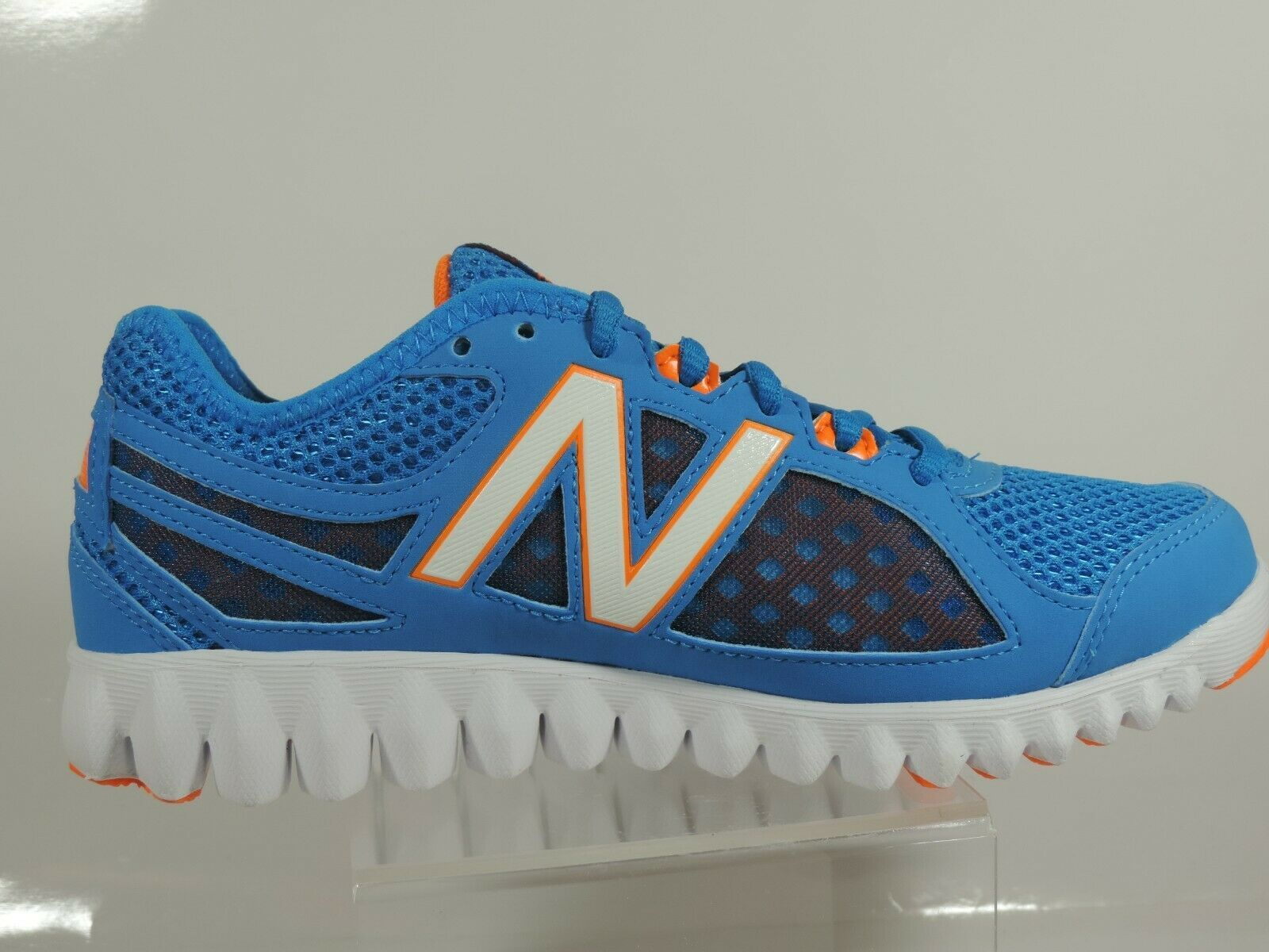 NEW BALANCE WOMENS SHOES WX1157BW SNEAKERS RUNNING BLUE WHITE SZ 6 B image 2