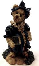 "Boyds Bears First Edition ""Momma Mc Bear Anticipation"" #2282 Mint In Box - $19.95"