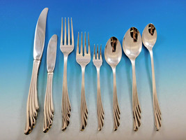 Caribbean by Wallace Sterling Silver Flatware Set for 8 Service 70 pieces - $4,200.00
