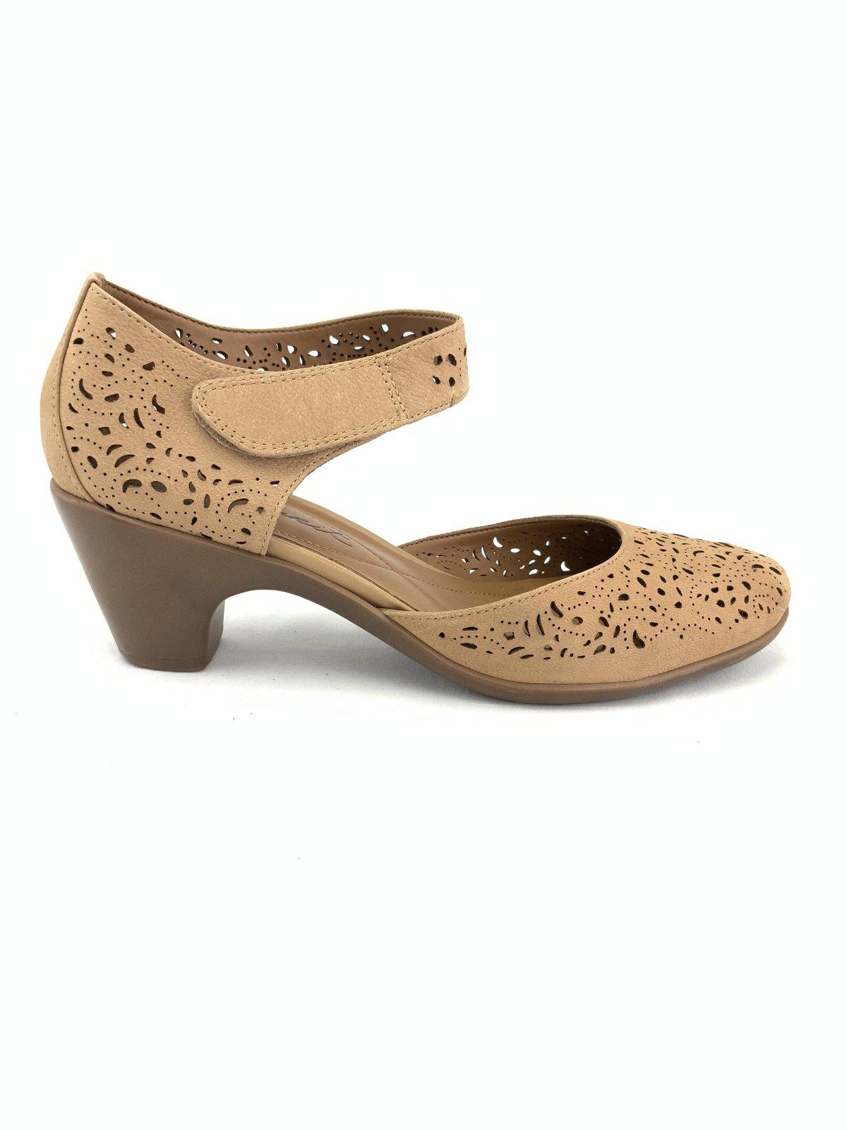 Easy Spirit Cindie Cut Out Heels Size 6.5M - $40.70 CAD