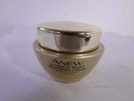 ANEW Ultimate Night Restoring Cream with Protinol by Avon 50 ml *READ*  {HB-A}  - $15.90