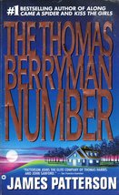 The Thomas Berryman Number by James Patterson - $5.70