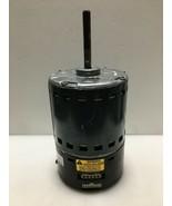 GE 5SME39SL0668 ECM DG02 Programmable Blower Motor 3/4HP 120/240V used MB3 - $214.12