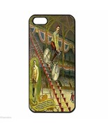 ONE LEGGED CIRCUS FREAK BICYCLE Apple Iphone Case 4 5 6 7 8 SE X XR XS M... - $11.96