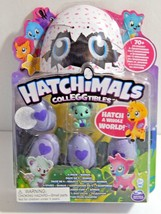 Hatchimals Colleggtibles 4 Pack Plus Bonus Season 1 - $11.99