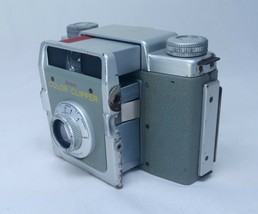 ANSCO Color CLIPPER Vintage 120 Film Camera USA - $28.00