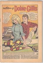 Many Loves of Dobie Gillis Comic #17, DC 1963 Coverless - $4.99