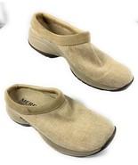Merrell Women's  Moc Primo Hemp Natural Clogs Mules Shoes Size 7 US - $24.74