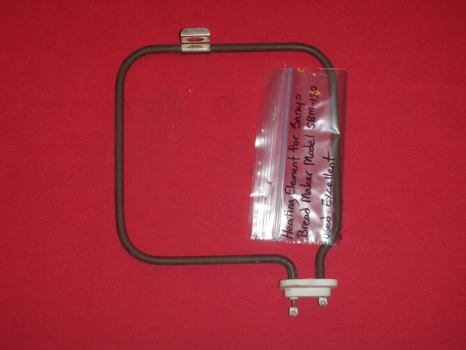 Primary image for Sanyo Bread Maker Machine Heating Element for Model SBM-150