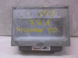 2002..02 Ford EXPLORER/MOUNTAINEER Engine Control MODULE/COMPUTER..ECU.ECM..PCM - $58.91