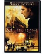 Munich (Widescreen Edition) [DVD] - $3.95