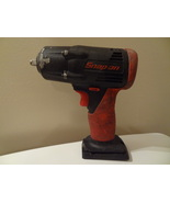 "SNAP ON  CT4410A  3/8"" DRIVE  IMPACT DRIVE WRENCH GUN DRILL  WORKS WELL ... - $87.99"