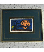 HANFORD HEIRLOOMS STAMP Legend of Sleepy Hollow 10 cent limited edition ... - $19.75