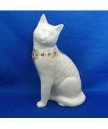 1992 LENOX China Jewels CAT Figurine  - $16.99