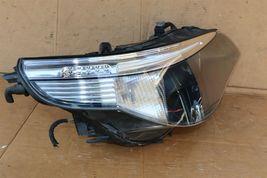 04-07 Bmw E60 525i 530i 545i 550 M5 Halogen Headlight Passenger Right RH - MINT image 12