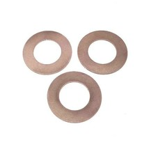 LOT OF 3 NEW KRONES 1-099-52-043-0 COVER/LID WASHERS 1099520430