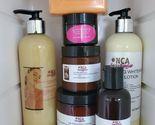 Set whitening body soap, body cream, body oil, body lotion, face cream, knuckle  - £141.73 GBP