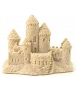 "Mr. Sandman Real Sand Castle Figurine 010 2.38"" T Collectible Beach Home... - $12.99"