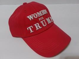 MAGA Women for Trump 2020 Keep America Great Hat Pink Color Cap. - $12.99