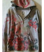 Lucky 66 Multi-color Small  Jacket Women's - $21.99