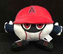 Anaheim Angels MLB Baseball Plush Rallymen Official Product - $12.08