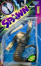 Mcfarlane Toys Spawn Sansker Variant Official Action Figure Toys  - $15.04