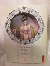 Empress of the Golden Blossom Barbie 2008 Gold Label NRFB Limited Edition - $350.00