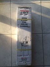 Jet 708596/OS-96 Open Stand for Sander 708595 - $168.26