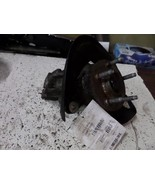 04 05 06 07 FORD TAURUS L. FRT SPINDLE/KNUCKLE KNUCKLE ONLY - $49.50