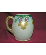 Lenox Belleek Arts And Crafts Stein Mug - $28.97
