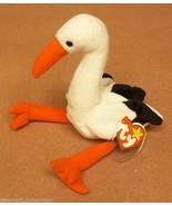 Ty Beanie Babies Stilts the Stork - $5.65