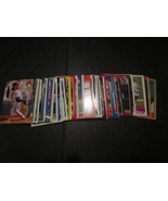 California Anaheim Angels 50 Baseball Card Lot - $3.91
