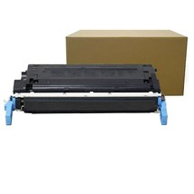 COMPATIBLE HP C9721A 641A Cyan Toner Cartridge for LaserJet 4600 4600dn ... - $47.50