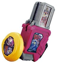 Kamen Rider Ex-Aid Makeover game DX Gashat Gear Dual Beta New .JP - $180.00